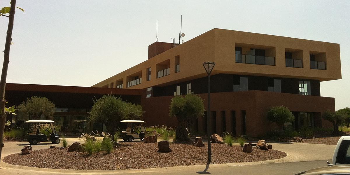 Hotel Husa Golf