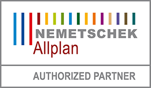 Nemetschek Allplan Authorized Partner