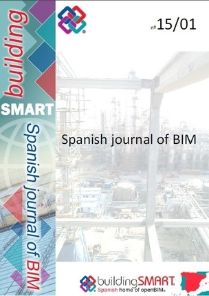 Spanish Journal of BIM nº15/01